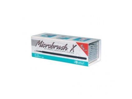 Microbrush X