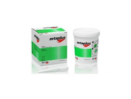 Zhermack ZetaPlus Putty