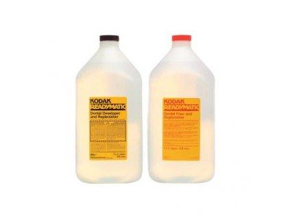 CarestreamDental Kodak Chemie roztoky