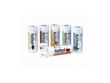 Hager&Werken Xylitol žvýkačky