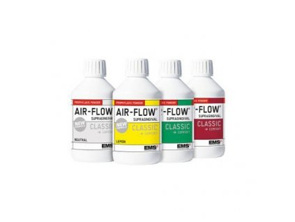 EMS Air-Flow prášek