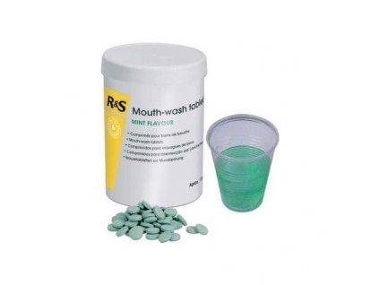 R&S Mouthwash Tablets