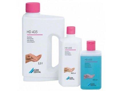 Dürr HD 435 - emulze na mytí rukou