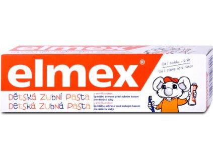 elmex detska zubni pasta