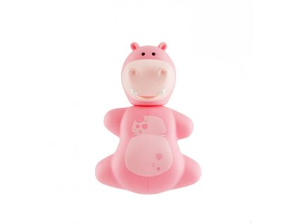 flipper animal hippo a2
