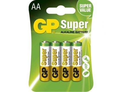 GP LR6 SUPER a