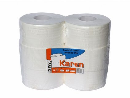 karen toaletní papír