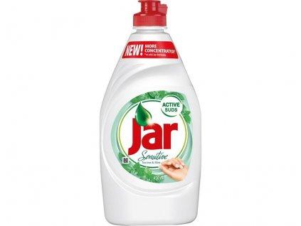 jar tea tree 450