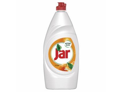 jar orange