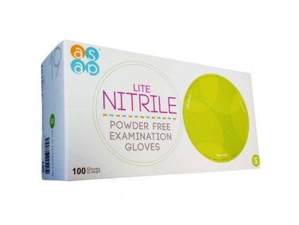 NITRILS