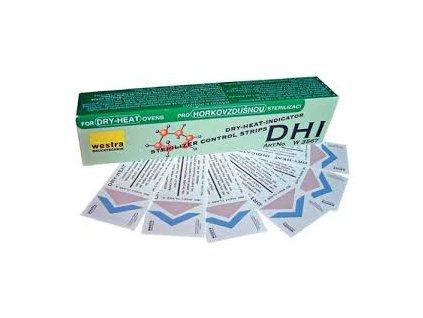 dhi dry heat