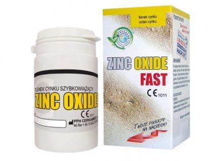 Zinc Oxide Fast PL zestaw