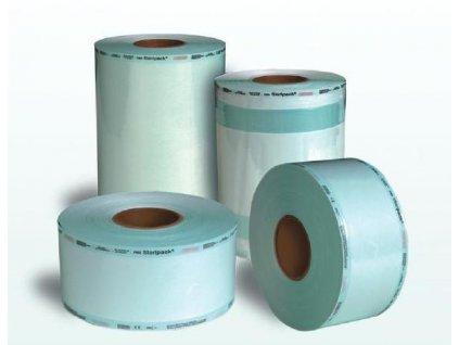 Vistex Role plochá papír/fólie pro P, EO a F sterilizaci