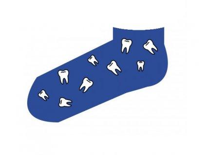 ponožky zub1