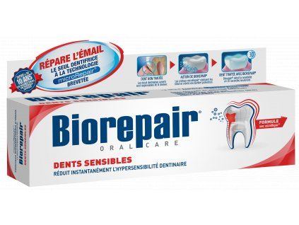 Biorepair Dents Sensibles FRA