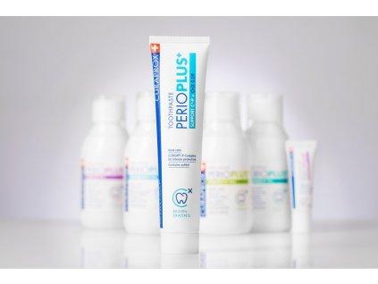 Curaprox Curaden Perio Plus+ Support zubní pasta