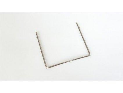 Ramka metalowa do koferdamu [252] 480