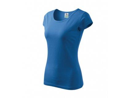 Dámské tričko PURE LADY (150g)