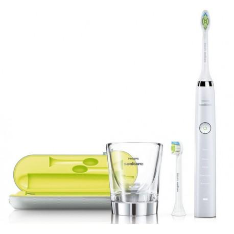 Philips Sonický elektrický zubní kartáček Sonicare DiamondClean Barva,velikost: Bílá