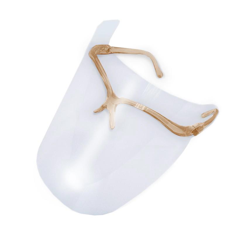 Cerkamed ochranné štíty comfort light