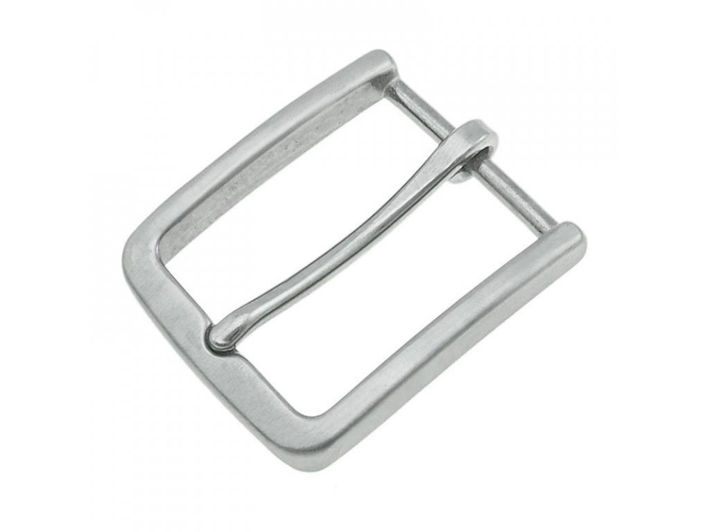 belt stainless steel pin buckle brushed 3317 l[1]