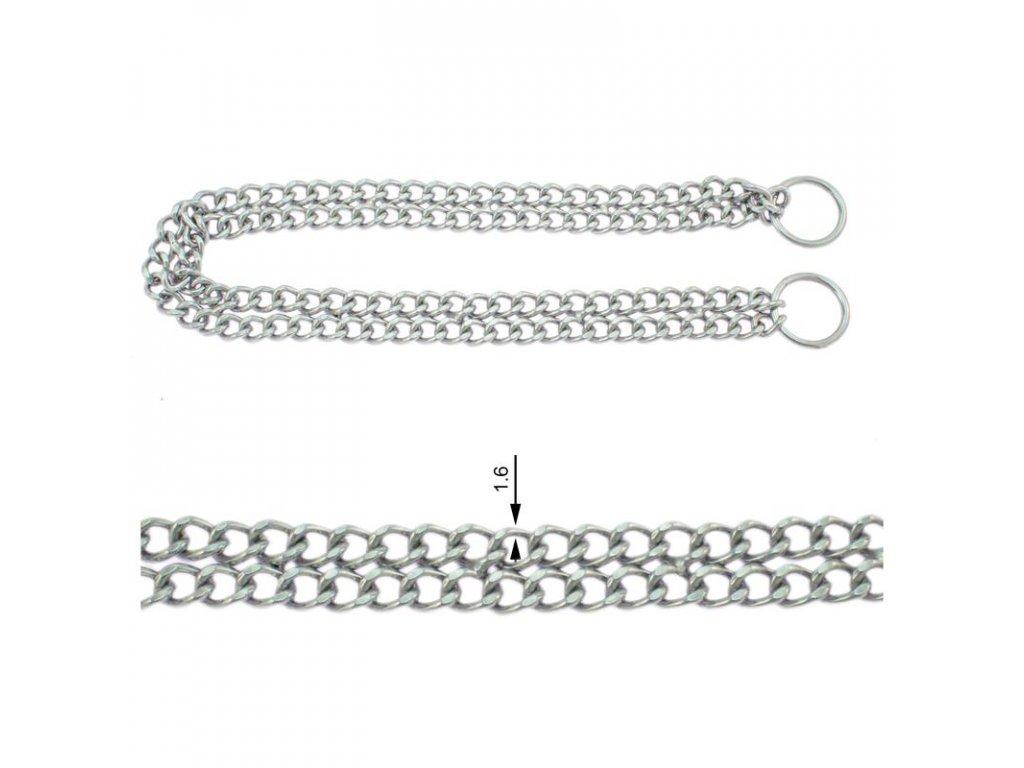 double choke chain collar 394 l[1]