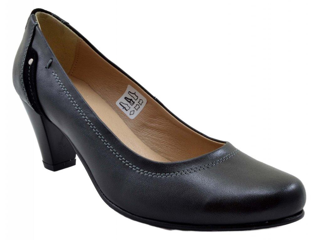 Dámská obuv do kanceláře: Když jde dress code ruku v ruce s pohodlností