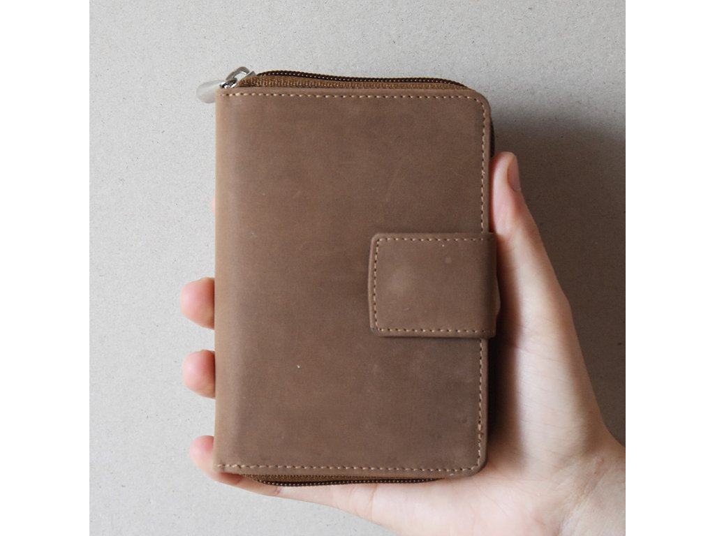 f5a01aa89e dámská peněženka 542