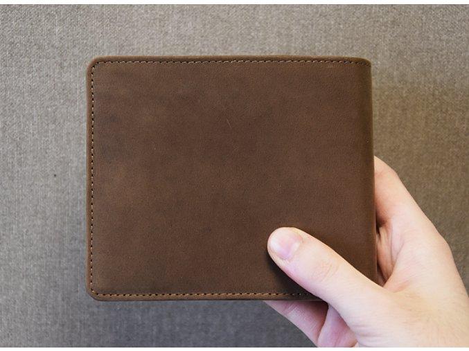 """peněženka 40 """"francouzský buldoček"""""""