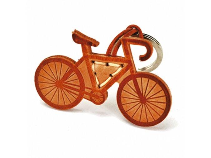 M354braun bicykl