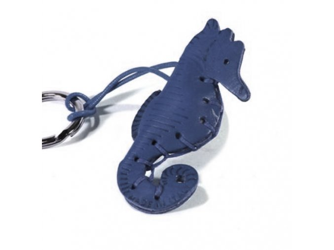 M299blue seahorse