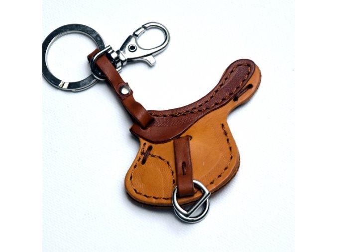 M205braunbr saddle