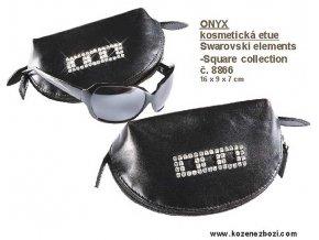 kosmetická etue Onyx