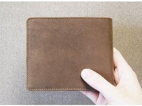 "peněženka 40 ""traktor 01"""