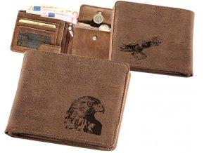 "peněženka 40 ""orel 01"""