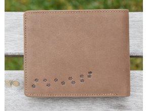 """peněženka 40 """"rottweiler"""""""
