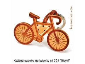 M354 bicykl