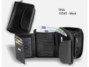 dámská peněženka TINA