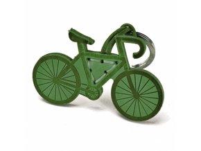 M354green bicykl