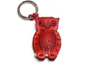 M292braun owl
