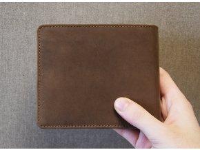 """myslivecká peněženka 40 """"Sv.Hubert"""""""