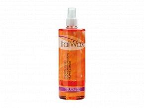 130 italwax tonikum po depilaci pomeranc 250 ml