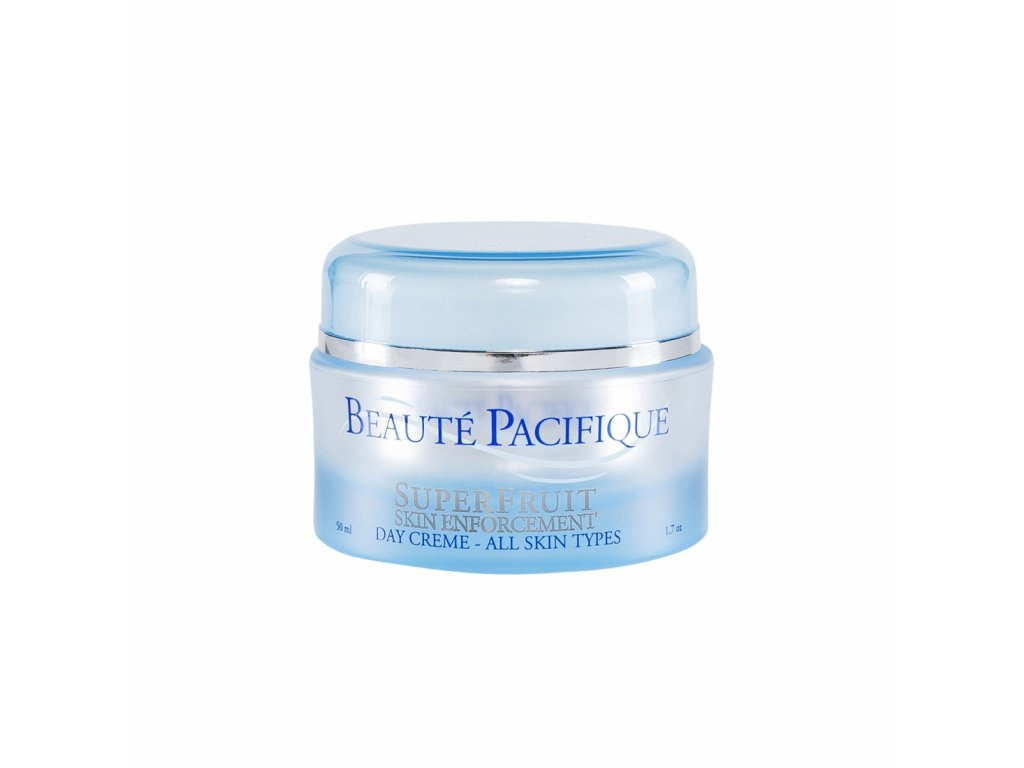 superfruit skin enforcement day creme all skin types