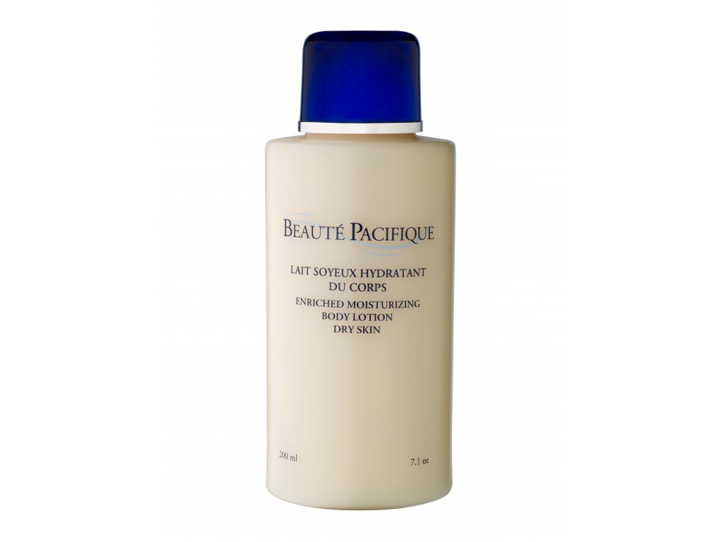 enriched moisturizing body lotion dry skin