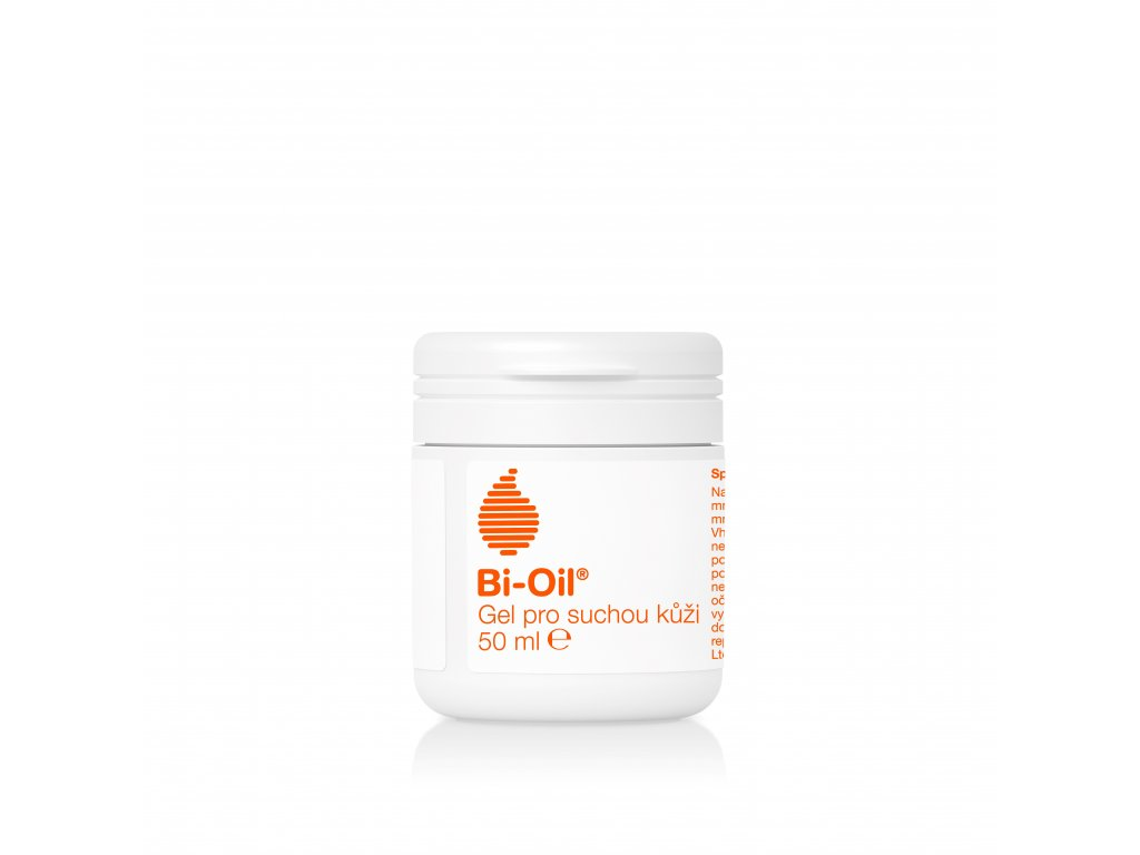 Bi Oil gel 50 ml