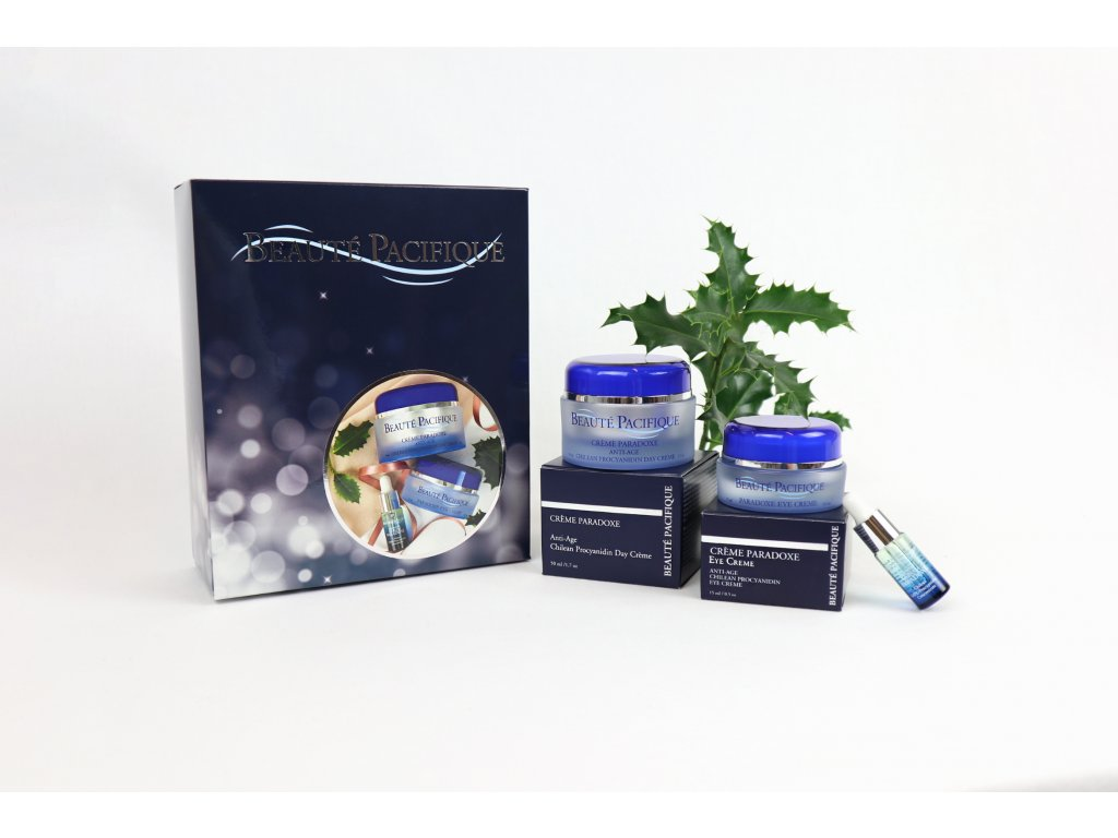 christmas giftbox paradoxe withproducts1