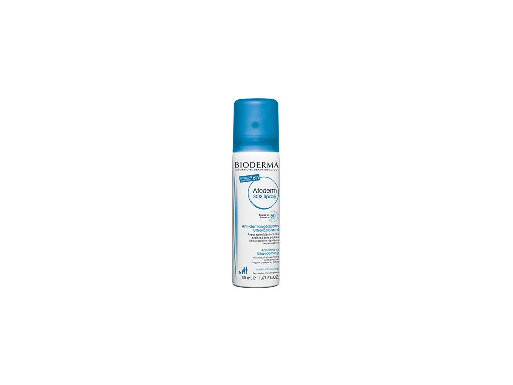 SOS Spray 50 ml