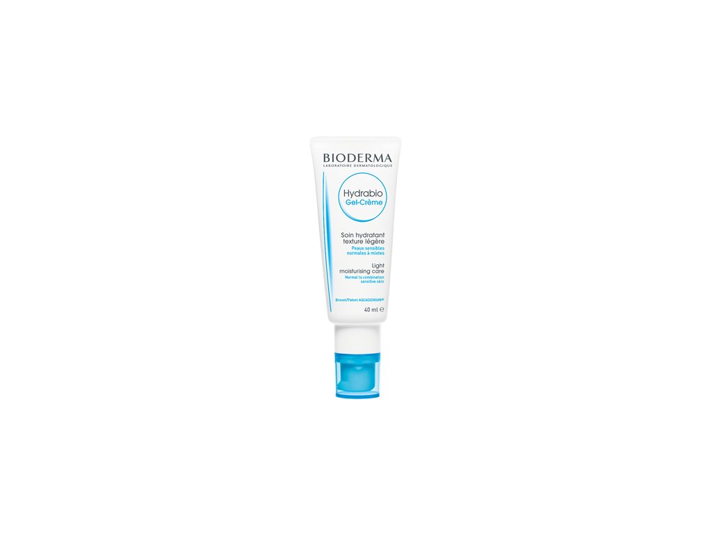 Bioderma Hydrabio Gel Creme 40 ml