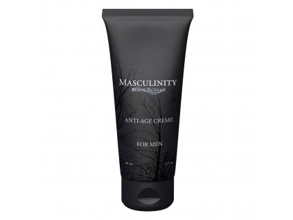 masculinity antiage creme for men