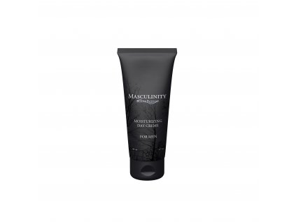 masculinity moisturizing day creme for men